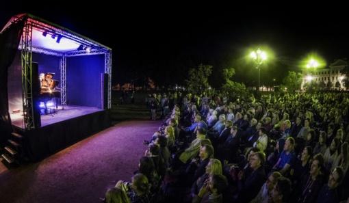 """""""Kultūros naktis"""" skelbia šių metų festivalio programą: miegoti nebus kada"""