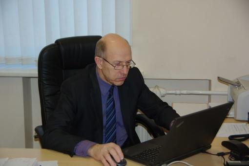 Robertas Pareigis: mūsų darbo sritis galima vardinti ir vardinti