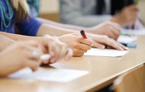 Šiandien vyksta lietuvių kalbos ir literatūros brandos egzaminas