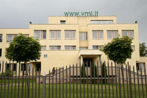 VMI primena, kad gyventojai turėtų suskubti susimokėti skolas