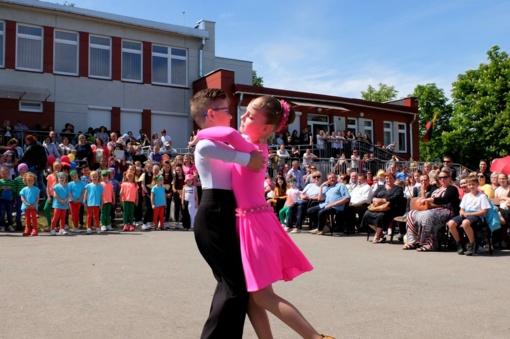 Savaitgalis Vilniaus rajone – skirtas vaikams