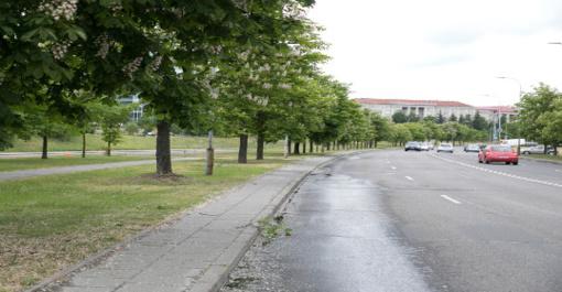 Vilniuje – daugiau stovėjimo vietų centro prieigose