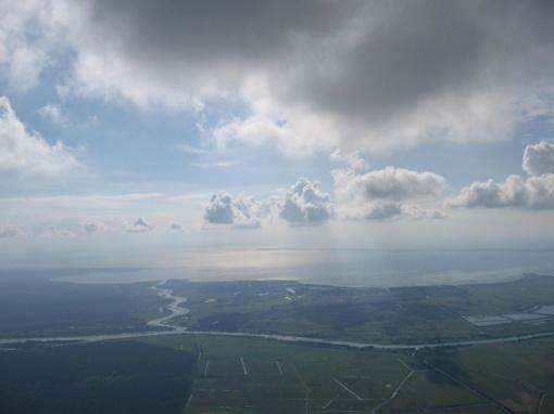 Nemuno delta – unikalus Lietuvos kraštas