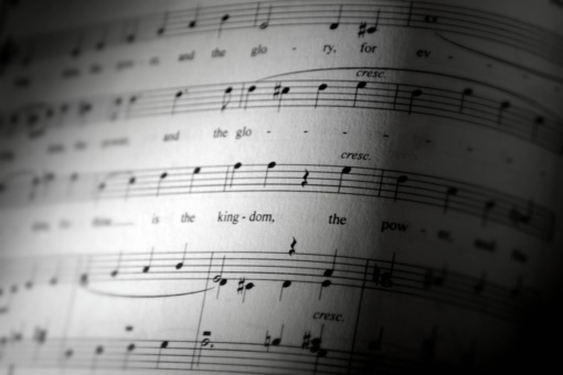 Chorinės muzikos gerbėjams Šiauliuose - net dvi įspūdingos dovanos (VIDEO)