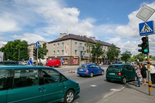 Panevėžys atsinaujina! Ilgėja tvarkomų gatvių ir įvažų sąrašas