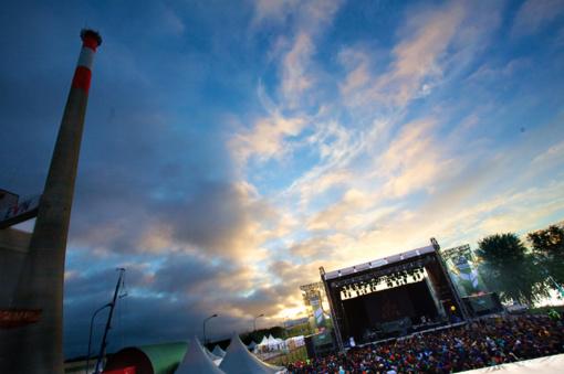 Suvienijo jėgas dėl saugesnių festivalių