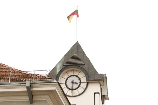 Pradedantiems išskirtinį verslą Šiauliuose - savivaldybės parama (VIDEO)