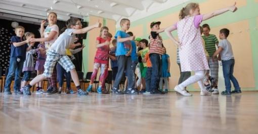 Vilniuje – daugiau kaip 100 savivaldybės remiamų vasaros stovyklų