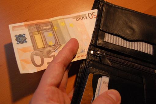 Kaip taupyti pinigus?
