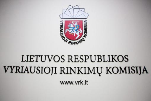 VRK: Marijampolės mero rinkimuose - pirmieji politinės kampanijos dalyviai
