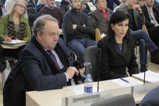 """Taryboje– dar viena opozicijos """"grupelė"""""""