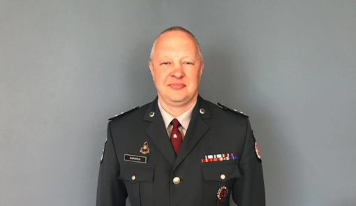 Šiaulių apskrities vyriausiasis policijos komisariatas jau turi vadą