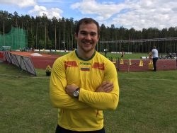 Šešiems Lietuvos lengvaatlečiams – Baltijos šalių lengvosios atletikos čempionų titulai