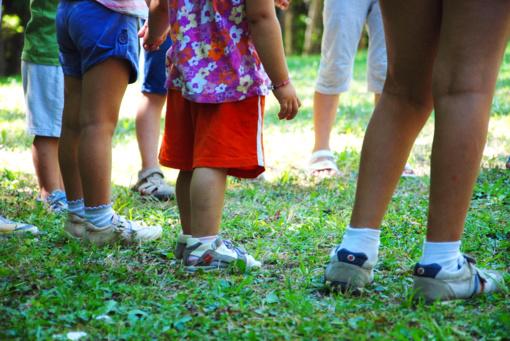 Vokiečių labdariai savo atostogas aukoja Lietuvos vaikams