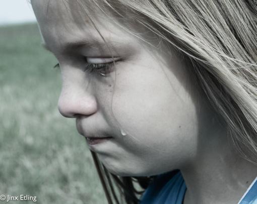 Smurto artimoje aplinkoje liudininkai – vaikai