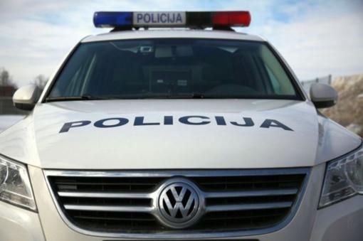 Vilniuje Turkijos diplomatas sukėlė avariją ir pasišalino iš įvykio vietos