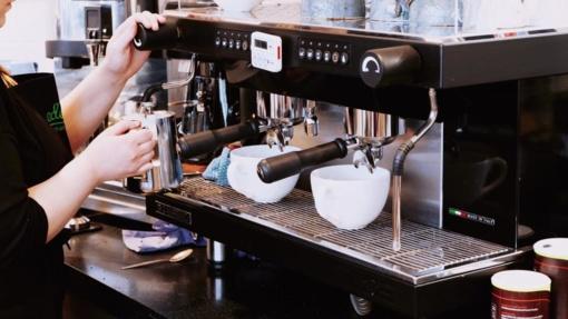 Varėnos lauko kavinėms – nemokamos viešosios erdvės ir šiais metais