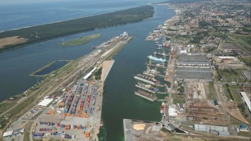 Uosto direkcija tapo Lietuvos vandenilio platformos nare