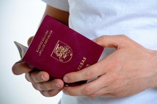 Seimo apsisprendimui: referendumas dėl dvigubos pilietybės - gegužės 12 d.