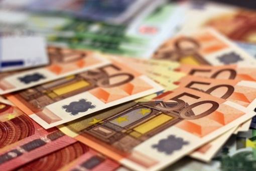 Centrinės valdžios perteklius šiemet - 1,1 proc. BVP