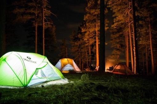 Vasaros stovyklos tinka ne visiems vaikams