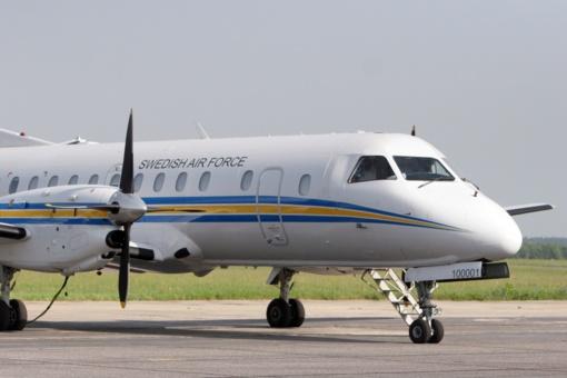 Kaunas sėkmingai įveikia Vilniaus mestą aviacijos iššūkį