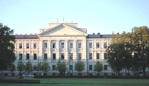 Informacija dėl išpilto gyvsidabrio teismo patalpose - melaginga
