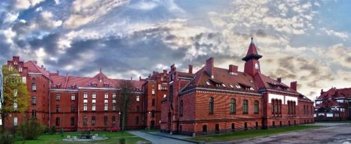 Telkiasi Vakarų Lietuvos regiono atstovai, susirūpinę Klaipėdos universiteto išlaikymu