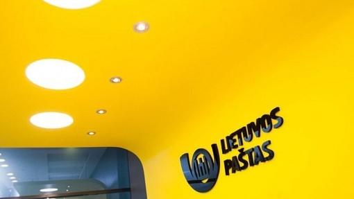 Regionuose kuriasi šiuolaikiški Lietuvos pašto padaliniai