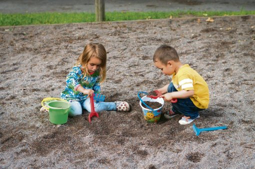 Masinės darželių renovacijos galvosūkis tėvams– kur dėti vaikus?