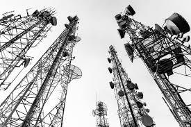 Radiotechniniai objektai elektromagnetinio lauko intensyvumo parametrų leidžiamosios vertės neviršija