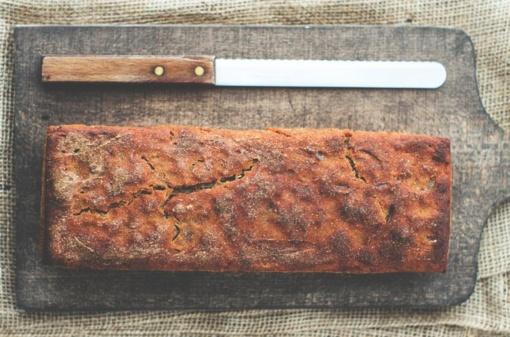 Duona – reikšmingas druskos šaltinis
