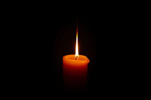 Žuvusieji keliuose bus prisimenami uždegant žvakes, dalinant atšvaitus