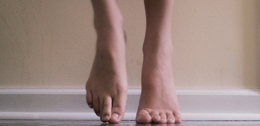 Vasara: dvigubas iššūkis kojų venoms