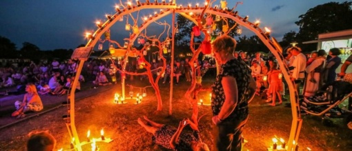 """Festivalyje """"Tek saulužė ant maračių"""" - ypatingas dėmesys socialinio jautrumo iniciatyvoms"""