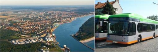 Klaipėdos savivaldybės įmonėse – permainos