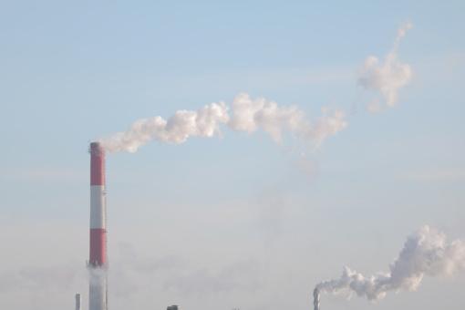 Kauno atliekų perdirbimo gamyklos statytoja bankrutuoja