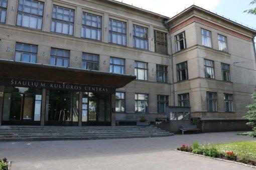 Seimo vadovui atverti Šiaulių skauduliai
