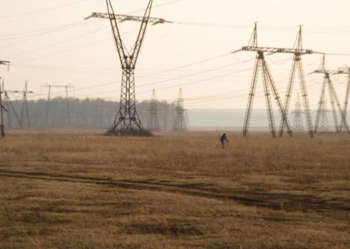 Alytų ir Kruonio sujungsiančios elektros linijos statybos įsibėgėja