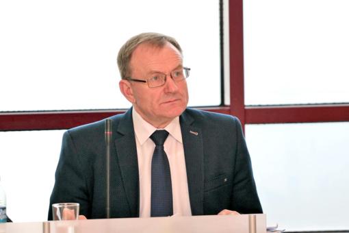 Šiaulių regiono plėtra– vis labiau nuvilianti