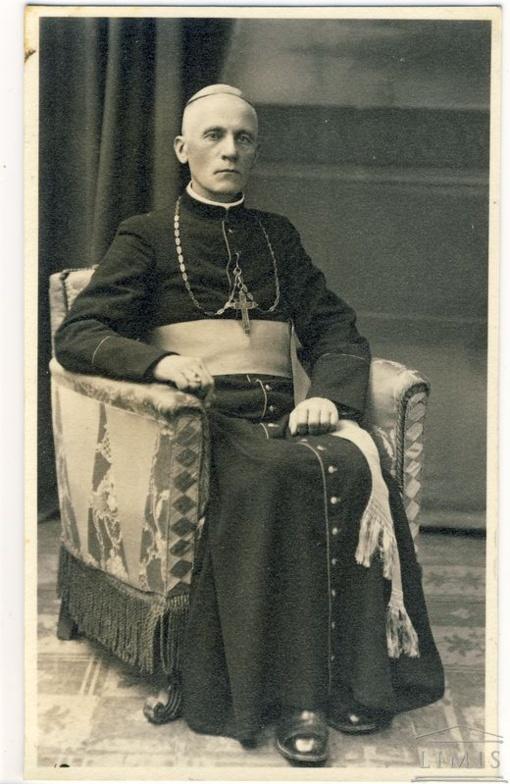 Arkivyskupo T. Matulionio atminimas bus pagerbtas ir Sankt Peterburge
