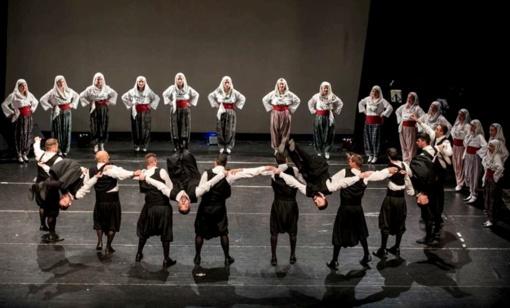 Kabuki teatras, skambantis lietus ir vėjų išaustos dainos (GALERIJA)