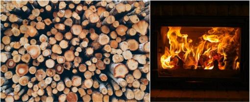 Siūloma malkoms, medžio ir šiaudų granulėms taikyti lengvatinį PVM tarifą