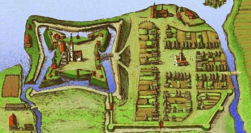 Biržiečiai Valstybės dieną minės žygiuodami po istorinę Biržų kunigaikštystę