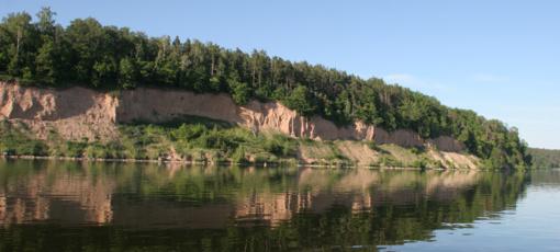 Kauno rajono savivaldybė – tarp pirmųjų, pasirengusių tvarkyti kraštovaizdį