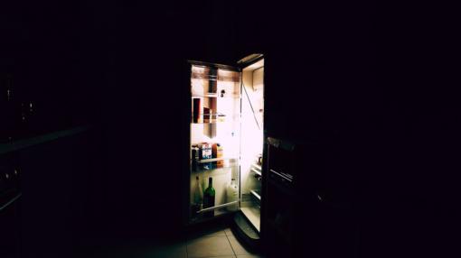 Pernai Lietuvoje perdirbta 2,3 tūkst. tonų šaldytuvų ir šaldiklių