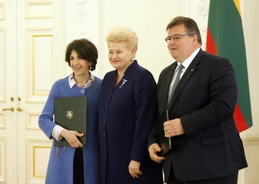Lietuva – tarp pažangiausių mokslo valstybių