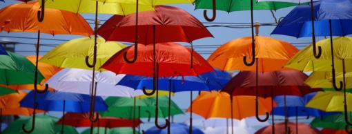 Orai: po tvankių ir audringų orų – permainos