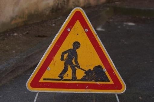 H. Manto gatvėje vyks remonto darbai