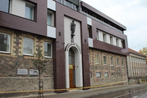 Buvusi Šiaulių tarybos narė V.Račienė nuteista už sukčiavimą